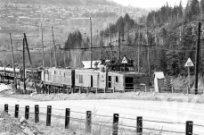 הרכבת הטרנסיבירית